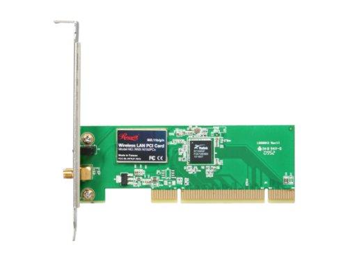 Rosewill RNX-N150PCx PCI 802.11a/b/g/n Wi-Fi Adapter