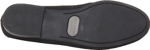 Me Too Kvinna Yale 8 Slip-on Loafer Svart