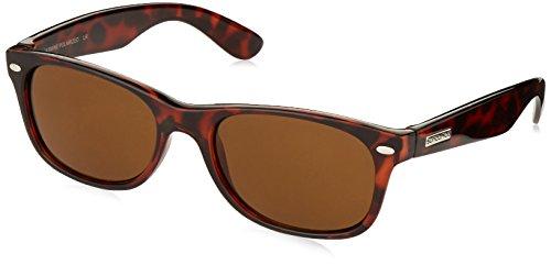 Suncloud Jasmine Polarized Sunglasses, Tortoise - Small Ray Bans For Faces