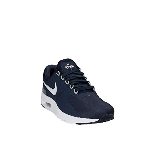 Nike Air Max Nul Essentieel Sneaker Navy - Wit