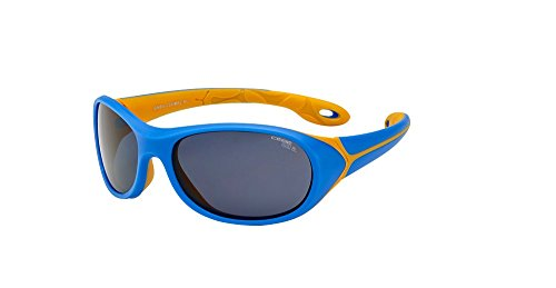 Simba Matt niños Gafas de Sol Green azul matt orange Chocolate Cébé blue Unisex Small pwqYdYx