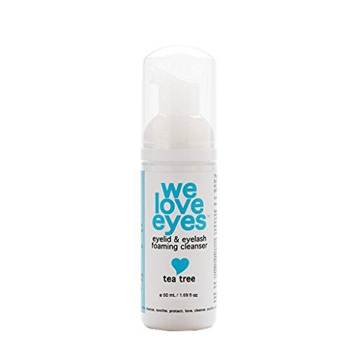 We Love Eyes Vegan