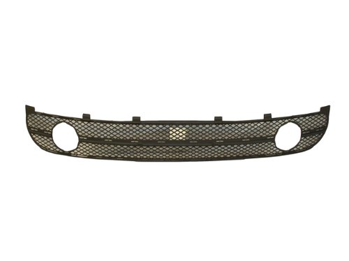 01-05 04 03 NEW BETTLE BUMPER SPOILER GRILLE FOG LIGHT