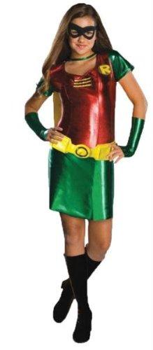 Cheap Batman And Robin Costumes (Batman Robin tween Medium)