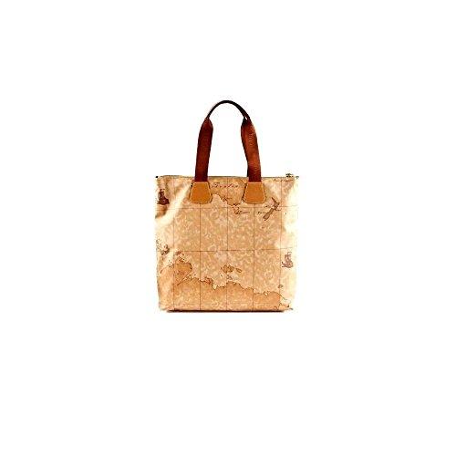 ALVIERO MARTINI dam Shopper axel första klass nytt original med etikett