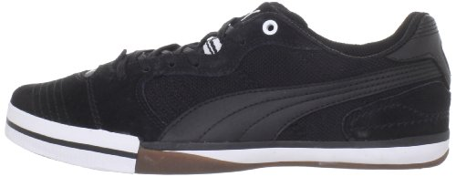 208960aa791774 PUMA Unisex Esito Vulcanized Sala Soccer Sneaker