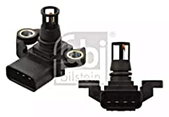 Item Name: MAP Pressure sensorPart Brand: FEBI BILSTEINOEM Numbers: 1920.KN / 89421-52010Number of connectors: 4Color: BlackWeight [kg]: 0.03 kg