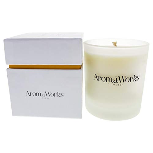 Aromaworks Serenity 7.76-Ounce Candle Tin by Unknown