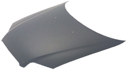 (OE Replacement Chevrolet Aveo/Pontiac Wave Hood Panel Assembly (Partslink Number GM1230336) )
