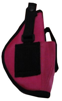 Python Holsters ADHP MA Pink Gun Holsters, Pink
