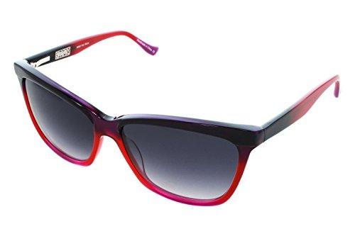 THERE sol Gafas ME de 56MM púrpura MEET Kensie EXdwqX