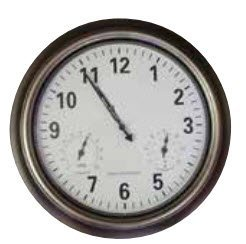 Tennis Court Accessories - Court Clock by Har-Tru