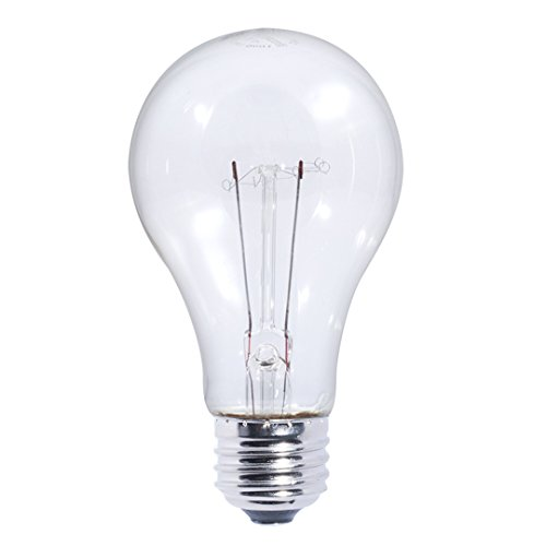 Expert Choice For Incandescent Bulbs Clear Aalsum Reviews