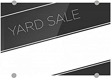 24x6 Nautical Wave Premium Brushed Aluminum Sign Seasonal Sale CGSignLab 2464474/_5mbsw/_24x6/_None