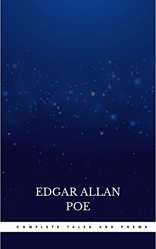 Complete Tales and Poems by [Poe, Edgar Allan]