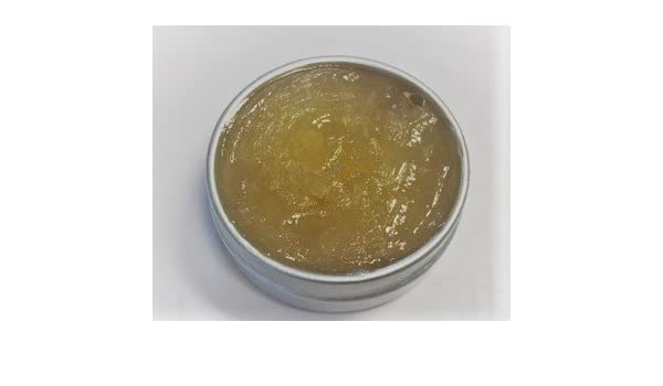 GBS Leather Strop Conditioning Paste Balm (2) - Made In the USA Zims Crack Creme Lip Formula Cherry Flavored SPF 15 0.70 oz
