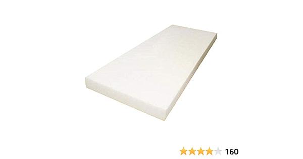 Seat Foam Rubber Replacement Cushion Pad Soft Firm Foam Sheet High Density Foam