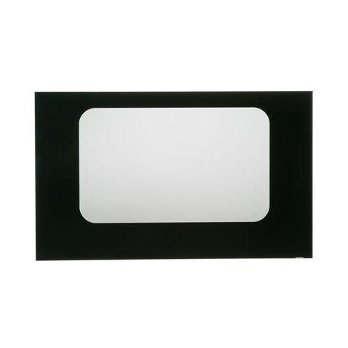 ge oven glass door - 4