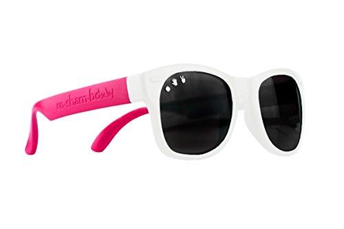 Roshambo Junior Shades, Rainbow Brite - Designer Infant Sunglasses