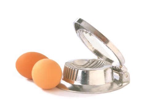 Crestware Aluminum Egg Slicer (Commercial Egg Slicer compare prices)