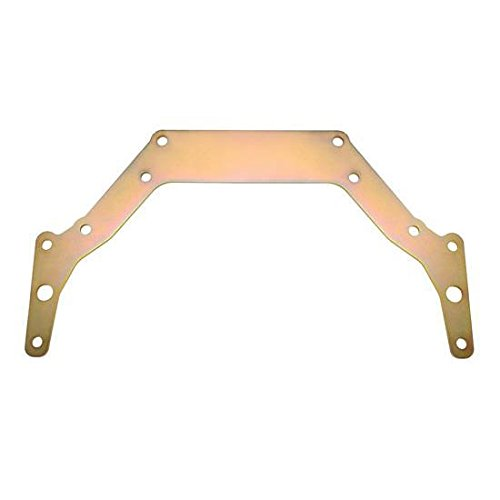 Chevy-to-BOP GM Turbo-Hydramatic Transmission Adapter Plate