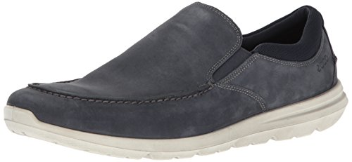 Pictures of Ecco Men's Calgary Slip On Fashion Sneaker 11.5 M US 1