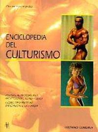 Read Online Enciclopedia del culturismo/ Bodybuilding Encyclopedia pdf epub