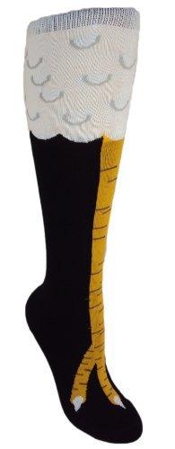MOXY Socks CHXN Legs Knee-High Fitness Deadlift -