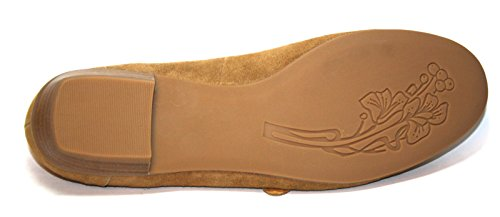 cognac Heria 006 Brown Braun Boots Muck By Ladies M67516 Theresia 701 Ballerinas H Naot Width qxt67UnX4