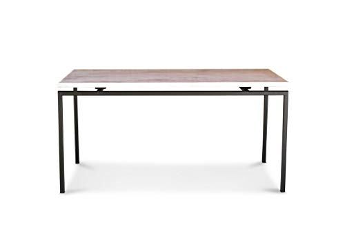 Marbre Pib Varmalio Table Basse Association En FacileEsthétique yvn0Om8wPN