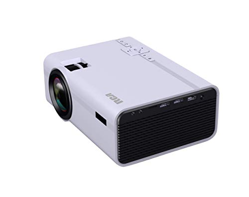 RCA Projectors, Video, Office, Presentations, Screen, HD, 1080p, Android, Wi-Fi (Basic Projector)