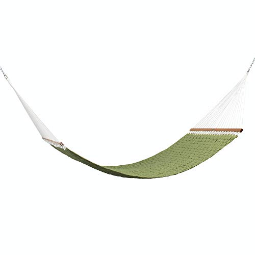 Pawleys Island Hammocks Light Green Large Soft Weave ()