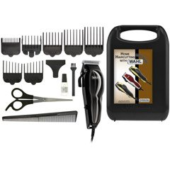 Wahl Clipper 79111 500 BALD FADER 14 PC KIT