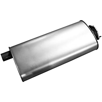 Sound FX Walker 18978 Muffler TK Domestic