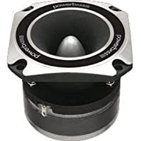 PowerBass L-3H 3 AutoSound Series Compression Horn Tweeter (Sold Individually)