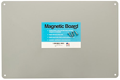Magnetic Poster Board - 1
