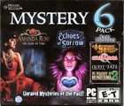 Mystery Masters: Mystery 6 Pack