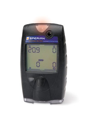 Honeywell Biosystems(R) MultiPro Portable Combustible Gas...