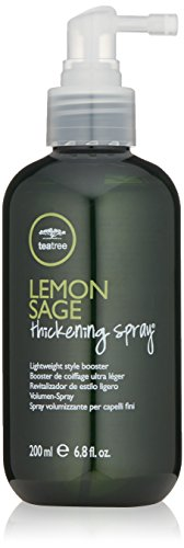 (Tea Tree Lemon Sage Thickening Spray, 6.8 Fl Oz )