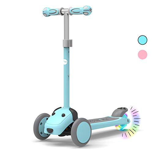 Mountalk 3 Wheel Scooters for Kids