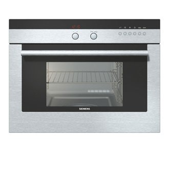 Siemens - HB26D550 - Four vapeur encastrable HB26D550 - inox: Amazon ...
