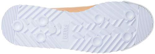Puma White Coral Dusty puma La Deporte Zapatilla De Sneakerina HZwxqHrTO