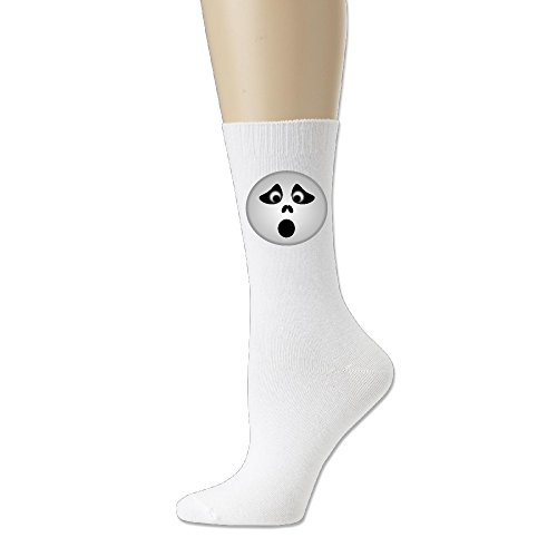 Halloween Smiley Faces Cool Cotton Socks Low-Cut Socks