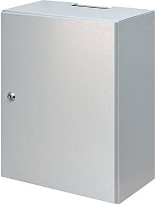 SKT, QAS3040, Armario Electrico para Instalación de Distribución de Antena Señal 30 x 40 x 15 cm: Amazon.es: Bricolaje y herramientas