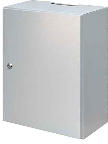 SKT QAS3040 electrical box cabinet for antenna installation 30 x 40 x 15 cm by SK Hand Tool