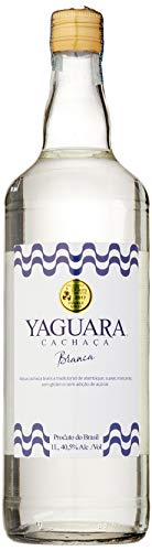 Yaguara Cachaca Branca 1L