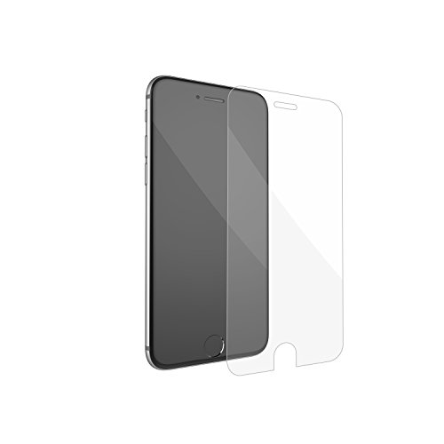 TAMO Shatterproof Glass Screen Protector with Nano-Slim Technology, iPhone 6 Plus/6s Plus by MOTA (Image #3)