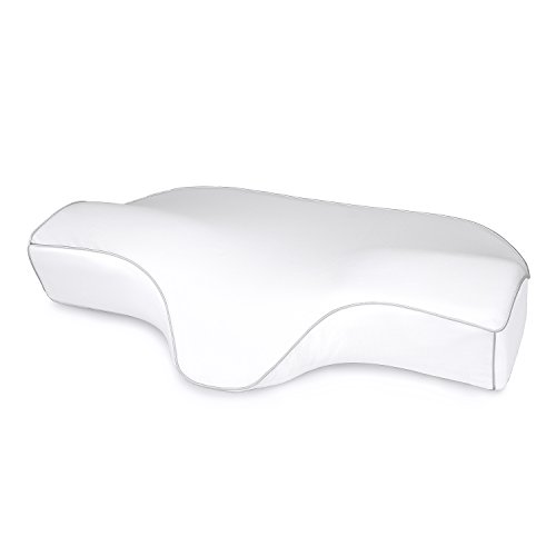 Memory Pillow II Breathable Anti Snore Hypoallergenic