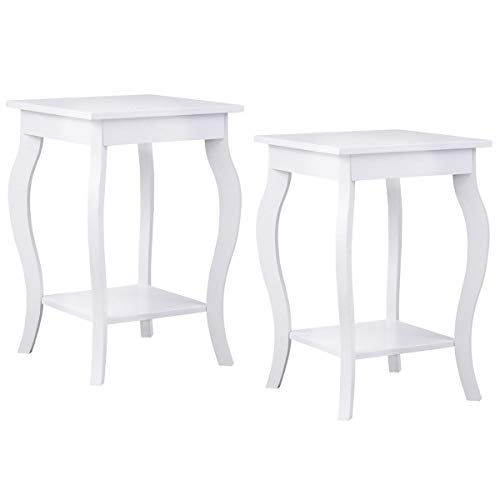 (Giantex End Table 16