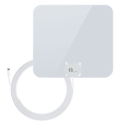 1byone Indoor Antenna Performance Coaxial